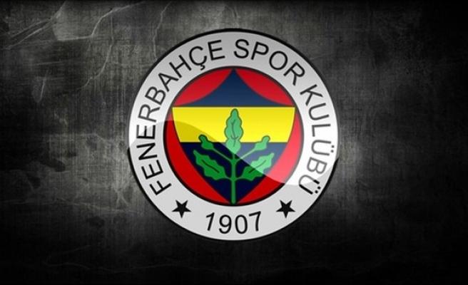 Fenerbahçe'den TFF'ye milli takım tepkisi