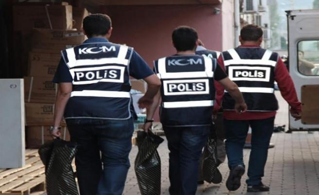 FETÖ'nün Ankara şehir yapılanmasına yönelik operasyon