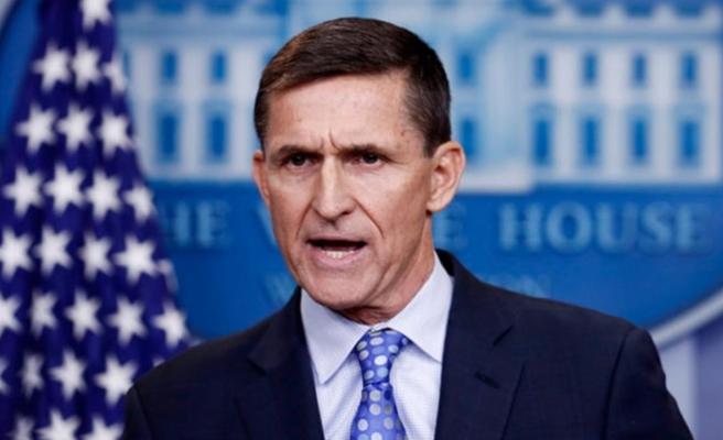 "Flynn'in ""dokunulmazlık"" talebine Kongre'den ret"