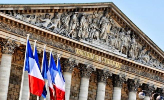Fransa'da seçimler için siber saldırı endişesi
