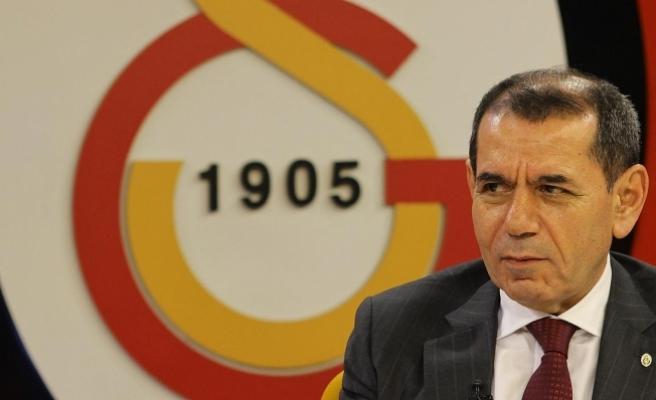 """""""Galatasaray'a yakışan bir tesisi hizmete açacağız"""""""