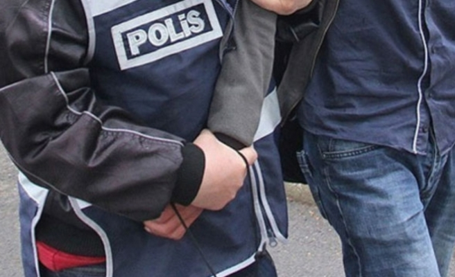 Hatay merkezli FETÖ/PDY operasyonu: 43 gözaltı