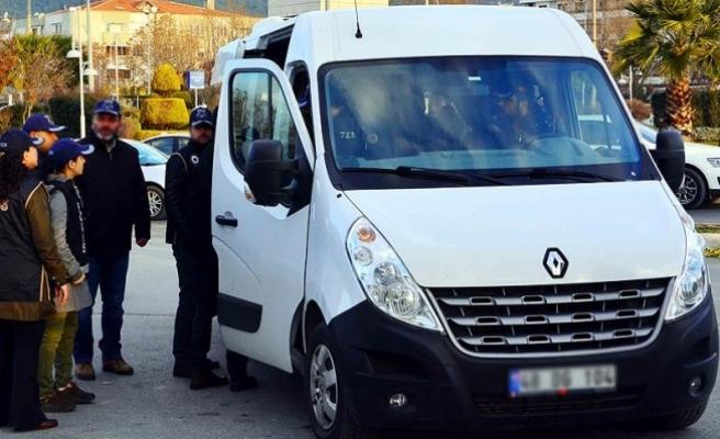HDP Milas İlçe Başkanı tutuklandı