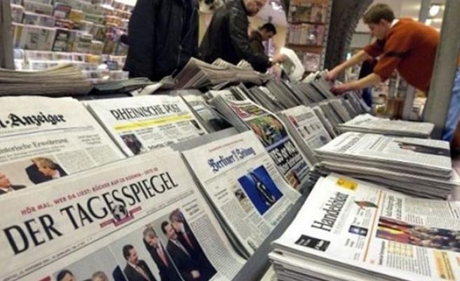 Hollanda'nın skandal tavrına Avrupa'dan tepkiler