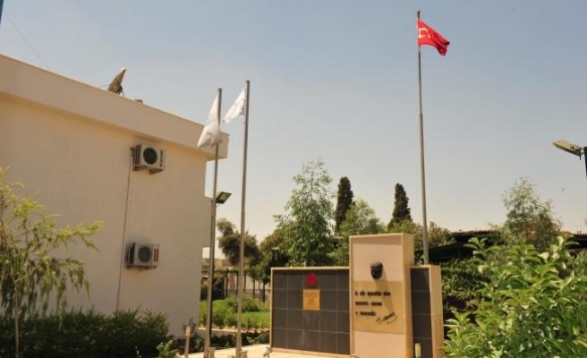 Iraklı güçler, Türkiye'nin Musul Başkonsolosluğu binasını DEAŞ'ın elinden aldı