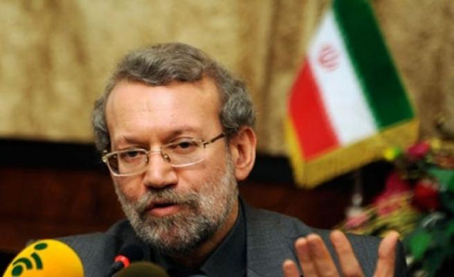 İran Meclis Başkanı: Ankara'dan kullandığı söylemlerde titiz olmasını bekliyoruz