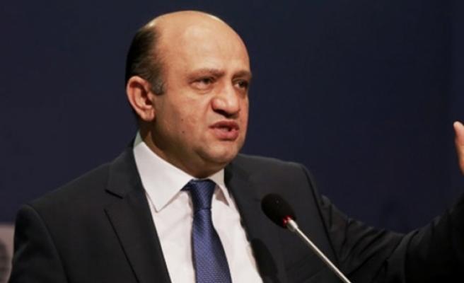 Milli Savunma Bakanı Işık: İnanıyorum ki 16 Nisan'da milletimiz de 'Evet' diyecek