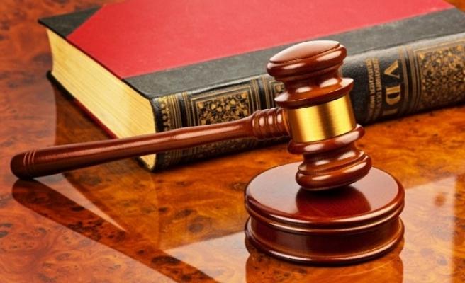 Bolu'da 10 askerin yargılandığı FETÖ davasında ara karar