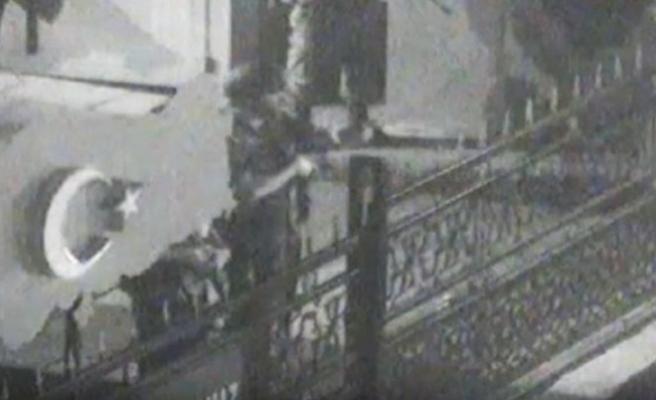 "İstanbul'daki ""ana darbe"" iddianamesi kabul edildi"