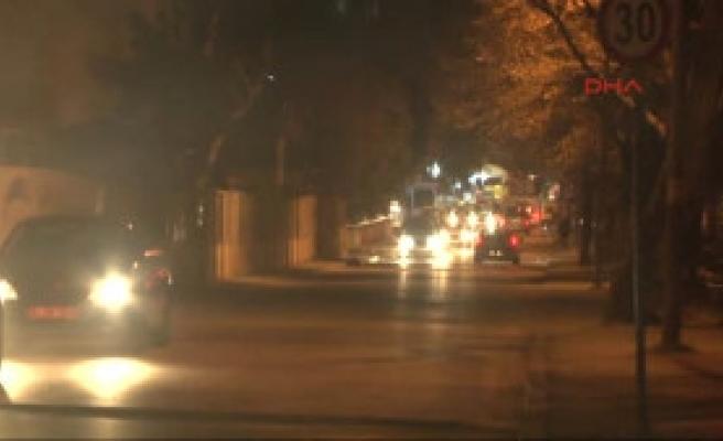 İstanbul Merkezli 17 İlde FETÖ Operasyonu: Çok Sayıda Gözaltı Var