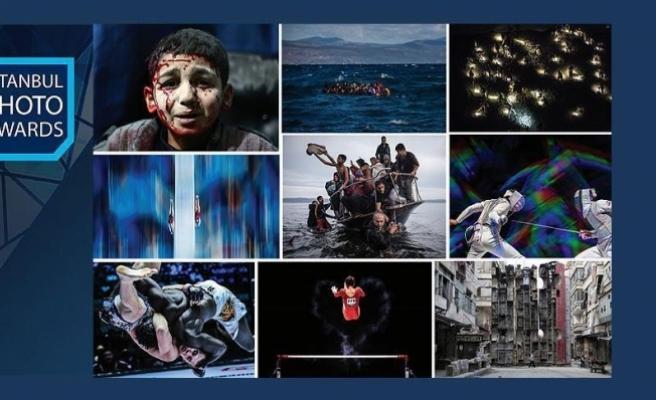 """""""Istanbul Photo Awards 2017"""" sahiplerini buldu"""