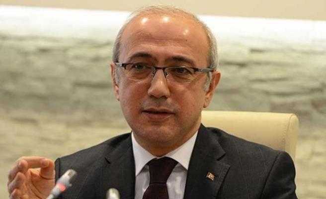 Kalkınma Bakanı Elvan: Avrupa'daki televizyonlar, hükümetler 'hayır' kampanyasına destek veriyor