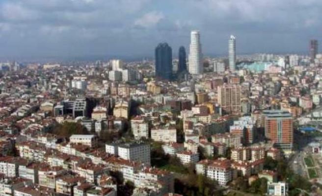 """""""Kira fiyatları İstanbul genelinde ortalama yüzde 25 geriledi"""""""