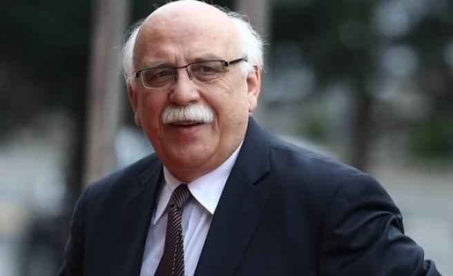 Kültür ve Turizm Bakanı Avcı: 'Türkiye'nin bu badireleri atlatması güçlü bir hükümet sistemiyle mümkün olabilir