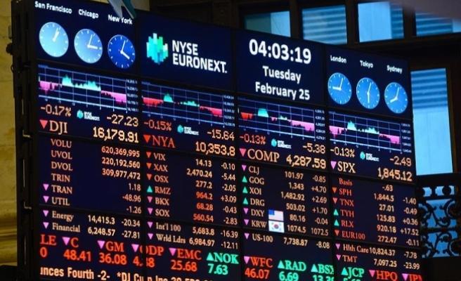Küresel piyasalar Fed Başkanı Yellen'a odaklandı