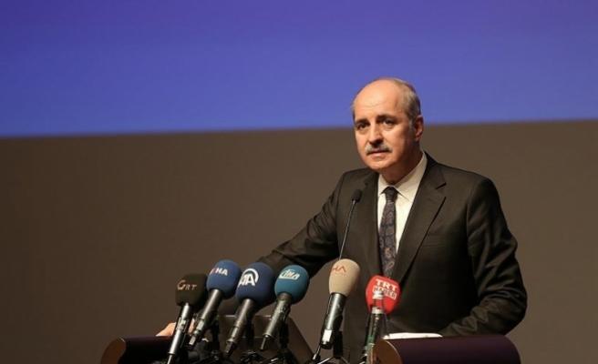 Kurtulmuş: Bulgaristan'da oy kullanımının engellenmesi demokrasiye aykırıdır