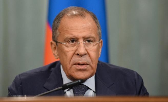 Lavrov, Putin ve Erdoğan'ın görüşmesinin detaylarını paylaştı