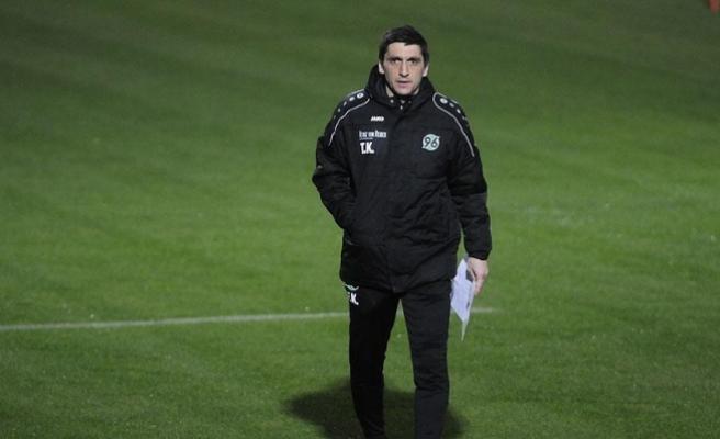 Leverkusen Teknik Direktörü Tayfun Korkut, Cenk Tosun'u İstiyor