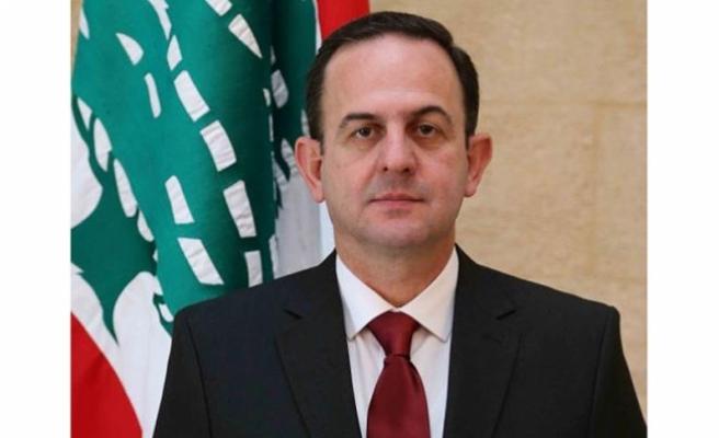 Lübnan Turizm Bakanı Kaydanyan: Türkiye'yi sevmiyorum