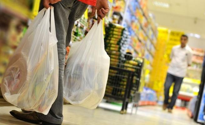 Market ve mağazalarda naylon poşet devri bitiyor