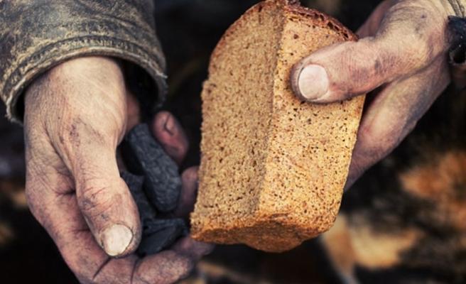 Mart ayında 4 kişilik bir ailenin açlık sınırı bin 480 lira
