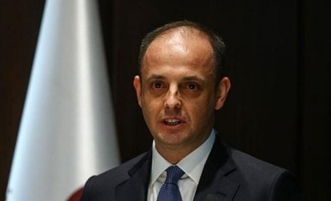 """Merkez Bankası Başkanı'ndan """"dolar"""" açıklaması"""