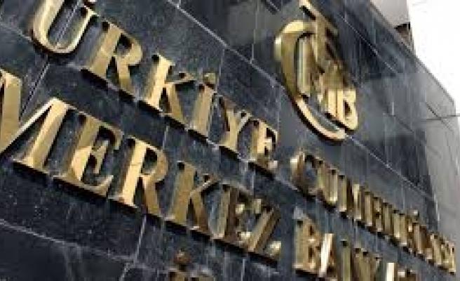 Merkez Bankası: Enflasyon, Gıda Fiyatları ve TL'nin Değer Kaybıyla Yükseldi