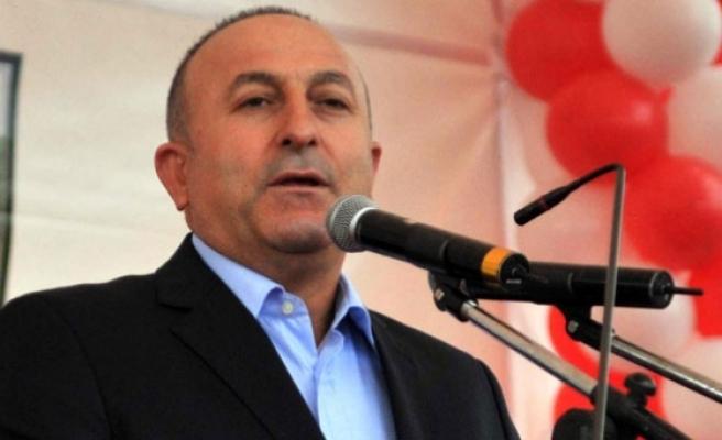 Mevlüt Çavuşoğlu'nun da Almanya toplantısı iptal edildi