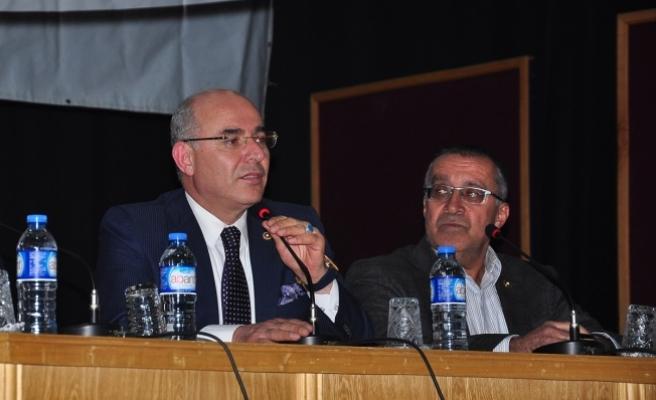 MHP'li Karakaya: MHP, bugüne kadar Türk ve Türklükle ilgili her türlü oyunu bozmuştur