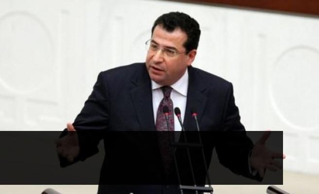 MHP'li Tanrıkulu: Türkiye yüksek enflasyona yenik düştü