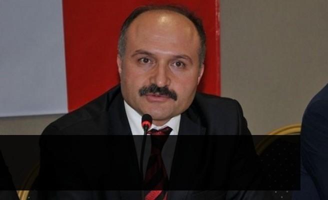 MHP'li Usta: Tek adam iddiaları asılsız ve mesnetsizdir