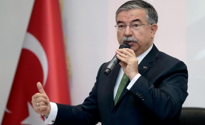 Milli Eğitim Bakanı Yılmaz: Millet diktatörü seçmez