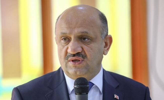 Milli Savunma Bakanı Işık: 'Evet' verirsek CHP'ye de iyilik yapacağız