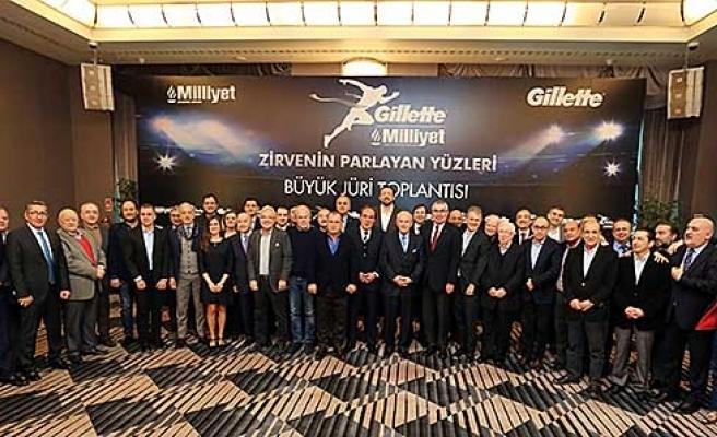 Milliyet Yılın Sporcusu Ödülleri sahiplerini buldu