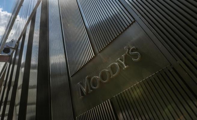 Moody's: Döviz rezervleri ve sermaye akışı kur baskısının etkisini azaltıyor