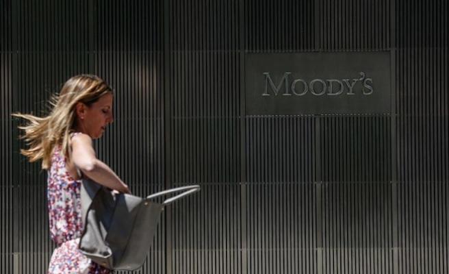 Moody's Türk Bankalarının Not Görünümünü Revize Etti