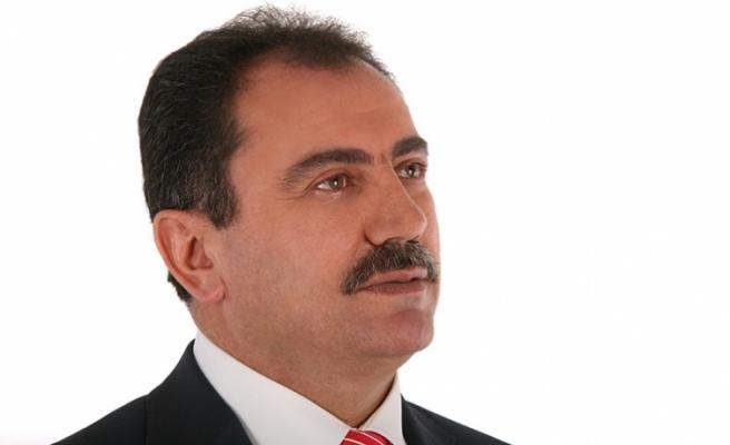 Muhsin Yazıcıoğlu'nun vefatının 8. yılı