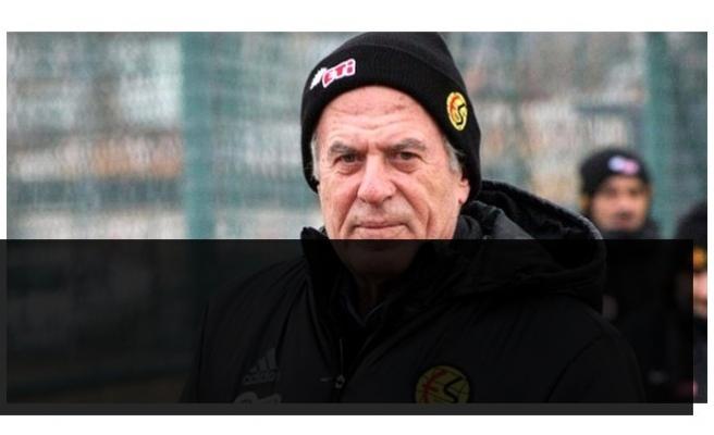 Mustafa Denizli, Eskişehirspor'un Başındaki İkinci Maçında da Kazanamadı