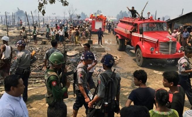 Myanmar, BM'nin Rohingya soruşturmasını reddetti