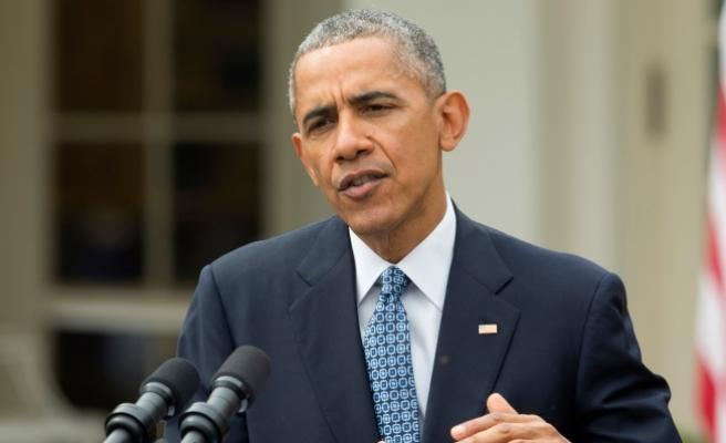 Obama, Trump'ın iddialarını reddetti