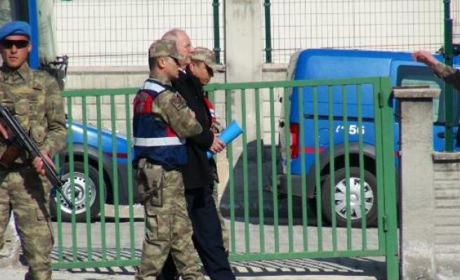 Orgeneral Huduti'nin de yargılandığı Malatya FETÖ Davası başladı