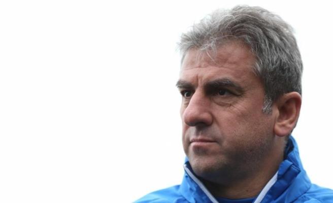 Hamza Hamzaoğlu'nun 8'inci takımı Antalyaspor
