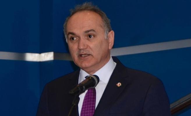 Özlü: Türkiye kişilerden bağımsız olarak istikrara kavuşacak