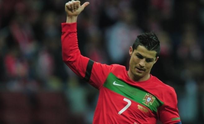 Ronaldo, Puskas'ın rekoruna göz dikti