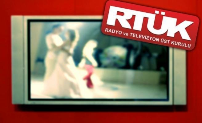 RTÜK'ten TV kanallarına 'evlilik programı' cezası