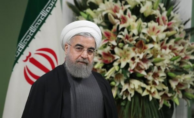Ruhani: Toprak bütünlüğüne saygı gösterilmeli