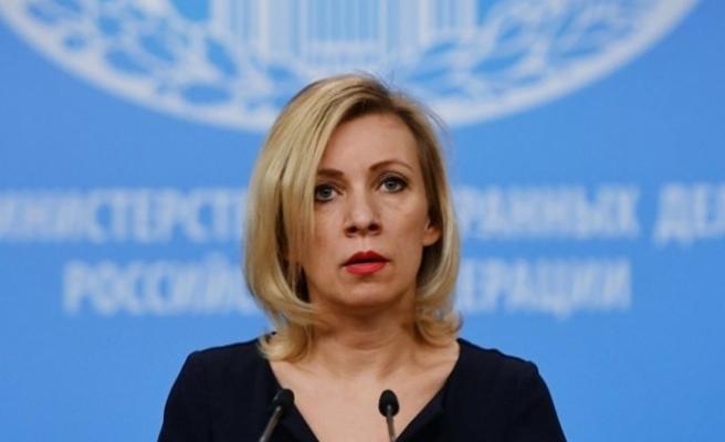 Rusya'dan ABD'ye tepki: Hiç utanmanız yok mu?