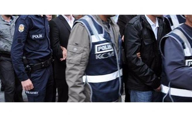 Sahil Güvenlik Karadeniz Bölge Komutanı'na FETÖ'den gözaltı