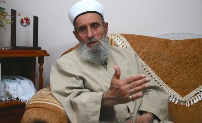 Şehit kaymakamın babası Asım Safitürk Kılıçdaroğlu'nu reddetti