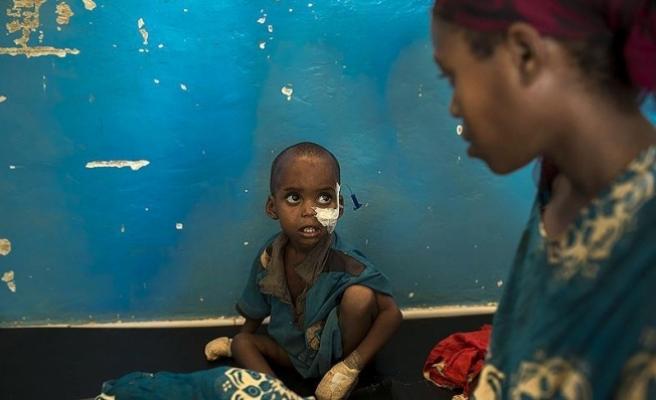 Somali halkının son umudu Türkiye